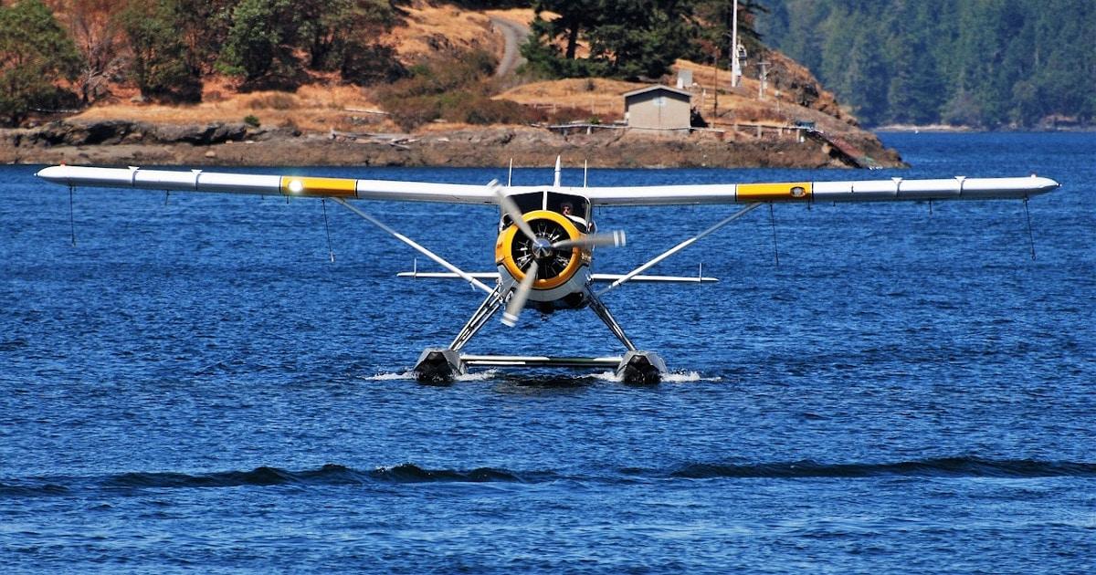 Elektro-Flugzeug