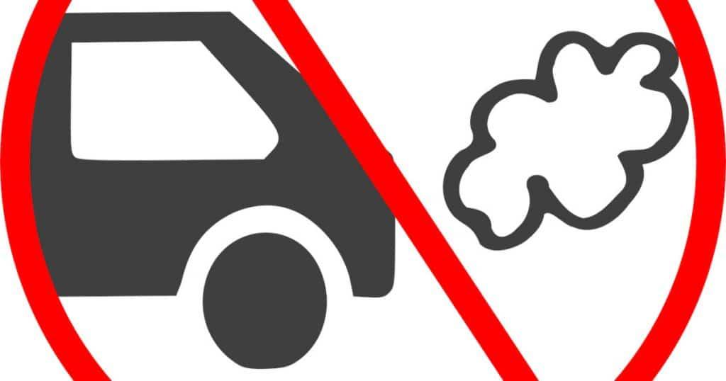 Großbritannien verbietet bis 2030 den Verkauf von Autos mit Verbrennungsmotoren
