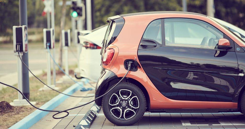 Elektroautos fahren überraschend günstig